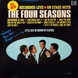 On Stage With The Four Seasons - The Four Seasons