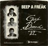 Beep A Freak - The Gap Band
