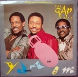 You Dropped A Bomb On Me - The Gap Band