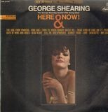 Here & Now! - George Shearing