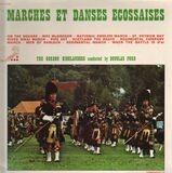 Marches Et Danses Ecossaises - The Gordon Highlanders  Douglas Ford