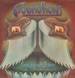 Crosscut Saw - The Groundhogs
