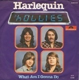 Harlequin / What am I gonna do - The Hollies