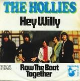 Hey Willy - The Hollies