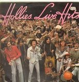 Hollies Live Hits - The Hollies