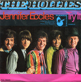 Jennifer Eccles / Try It - The Hollies
