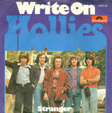 Write On - The Hollies