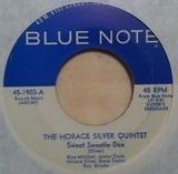 Sweetie Seetie Dee - The Horace Silver Quintet