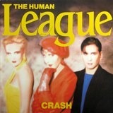 Crash - The Human League