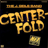Centerfold / Rage In The Cage - The J. Geils Band