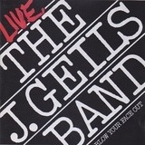 Live - Blow Your Face Out - The J. Geils Band
