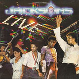 Live - The Jacksons