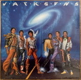 Victory - The Jacksons