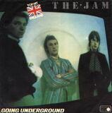 Going Underground - The Jam