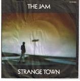 Strange Town - The Jam