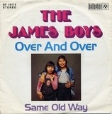 Over And Over - The James Boys