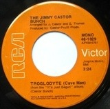 Troglodyte (Cave Man) / I Promise To Remember - The Jimmy Castor Bunch