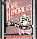 The Karl Hendricks Trio