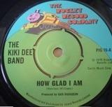 How Glad I Am - The Kiki Dee Band
