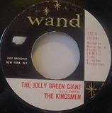 The Jolly Green Giant - The Kingsmen
