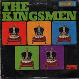 The Kingsmen, Volume 3 - The Kingsmen