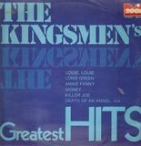 The Kingsmen's Greatest Hits - The Kingsmen