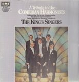 A Tribute to the Comedian Harmonists - The King's Singers