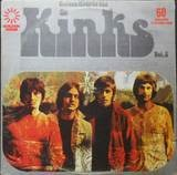 Golden Hour Of The Kinks Vol. 2 - The Kinks