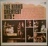 The Kinks Greatest Hits! - The Kinks