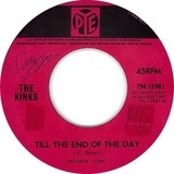 Till The End Of The Day - The Kinks