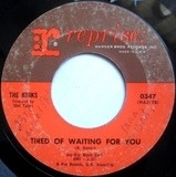 Tired Of Waiting For You / Come On Now - The Kinks