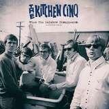 The Kitchen Cinq