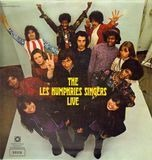Live - The Les Humphries Singers