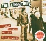 What Became Of The Likely Lads - The Libertines