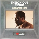 Greatest Hits - Thelonious Monk