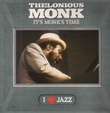 It's Monk's Time - Thelonious Monk