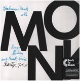 Monk - Thelonious Monk