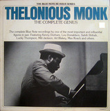 The Complete Genius - Thelonious Monk