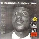 Thelonious Monk Trio - Thelonious Monk Trio