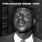 Thelonious Monk Trio - Thelonious Monk