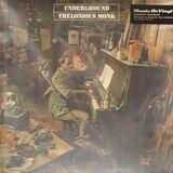 Underground - Thelonious Monk
