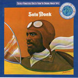 Solo Monk - Thelonious Monk