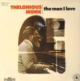The Man I Love - Thelonious Monk