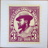 The Unique Thelonious Monk - Thelonious Monk
