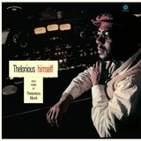 Thelonious Himself - Thelonious Monk