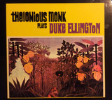 Thelonious Monk plays Duke Ellington - Thelonious Monk