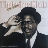 At the Five Spot - Thelonious Monk