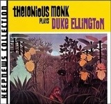 Plays Duke Ellington - Thelonious Monk