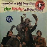 You're A Big Boy Now - The Original Sound Track Album - The Lovin' Spoonful