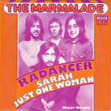 Radancer - The Marmalade